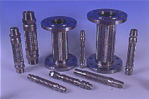 Stainless Steel Hose Assemblies